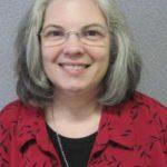 Carol Bennett author photo