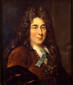 Image of Charles Perrault