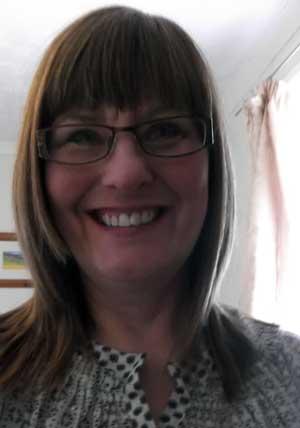 Dorothy Massey author photo