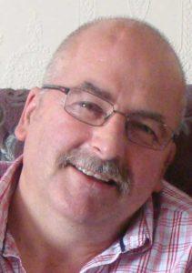 Dave Lambert author photo