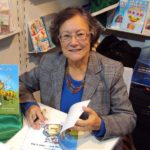 Dulce Rodrigues author photo signing book