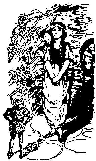 Rumpelstiltsken