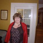 Carmel Gleeson author photo