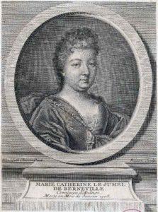 Comtesse D'Aulnoy