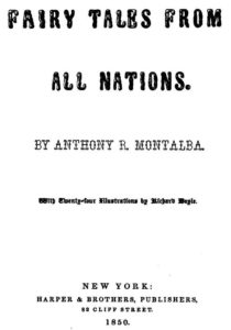FairyTales_of_All_Nations_by_anthony_Montalba book cover