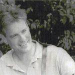 Kids' short story author Jim McCarthy