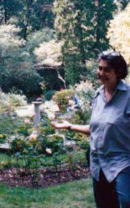 Doreen Diorio author pic