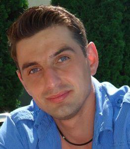 Author photo Sergey Nikolov