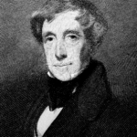 Clement C. Moore - The Author of 'A Visit from St. Nicholas'