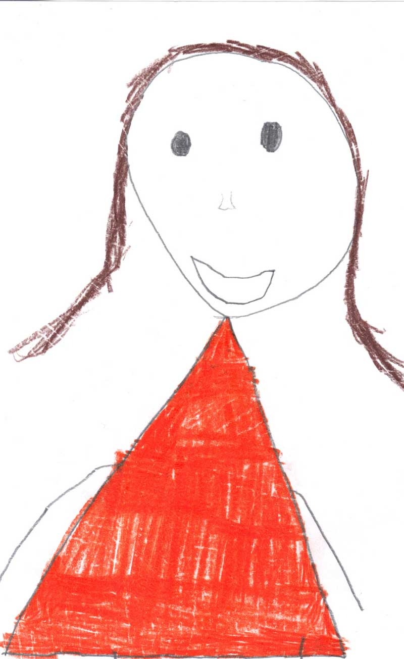 Annika from The Santa Flower
