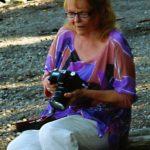 Kathleen Eastwood author pic