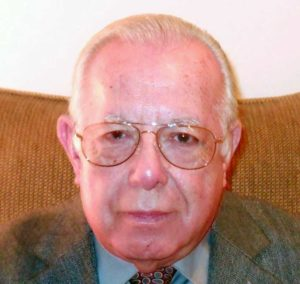 Picture of author Paul R. Hernandez