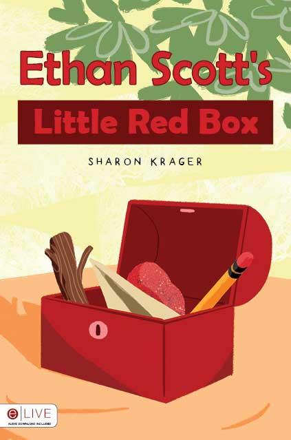 Ethan Scott's Little Red Box