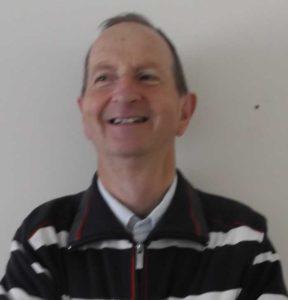 Martin Gleeson author Photo