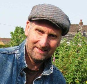 Roy Wells author photo