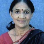 Srijaya Char author photo