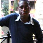 Teddy Kimathi author photo
