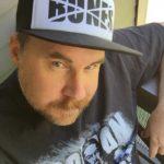 Grant Fieldgrove author photo