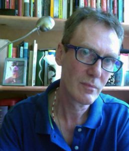 Author photo of Mark Waller - Short Kid Stories author