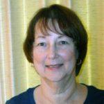 Pat St. Pierre author photo