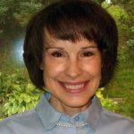 Joy Moore author photo