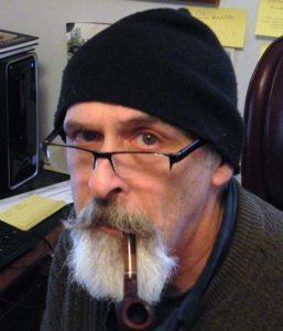 Jeffrey Duchene author photo