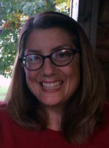 Robin Sizemore author photo