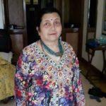 Veena Adige Author Photo