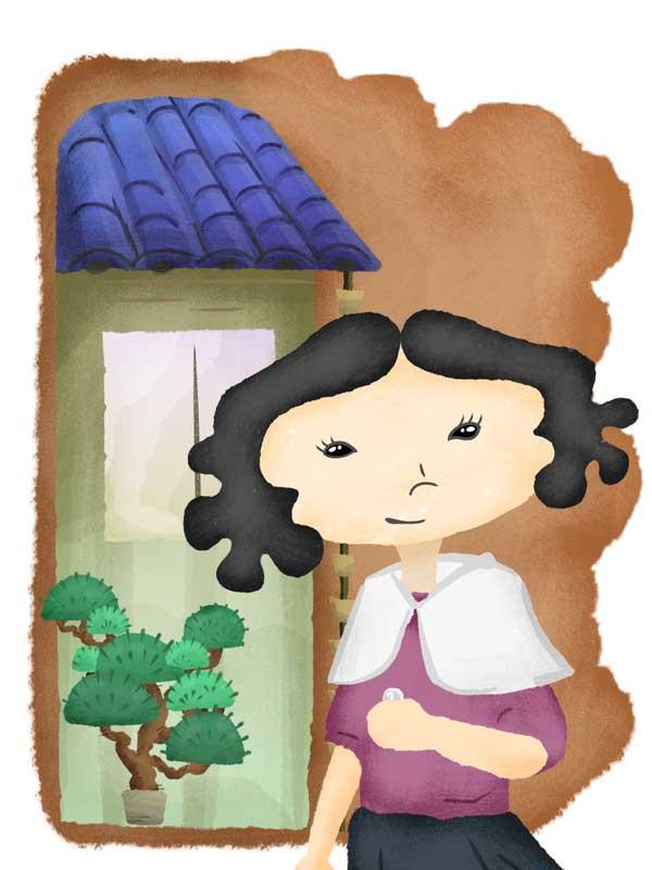The-Puzzle-Maker-Illustration