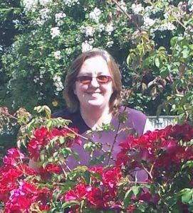 Amelia Chambers author photo