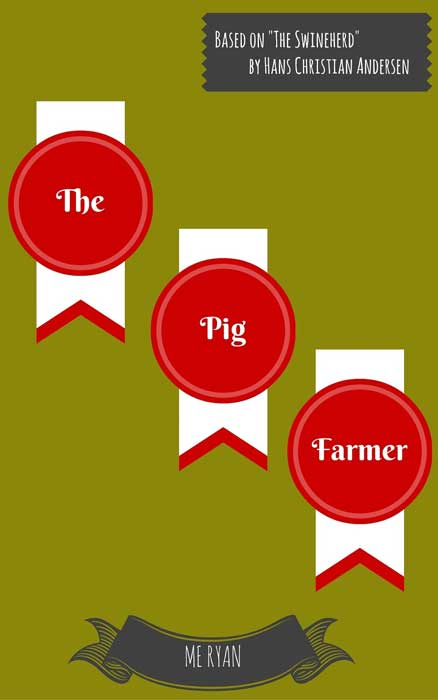 The Pig Farmer cover picture