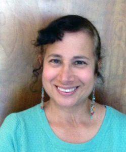 Sharon Blumberg narrator photo