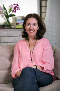 Cathy Maisano author picture