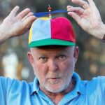 Steve Heron author photo