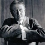 Portrait of O. Henry