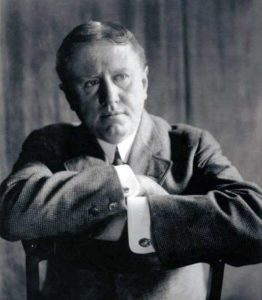 Portrait of O. Henry