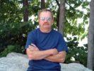 Michael Barrett author photo
