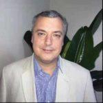 Simon Tilley author photo
