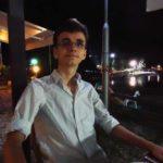 Stephen Macky author photo