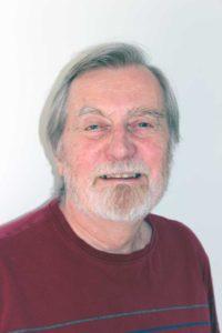 David M. Smith author photo