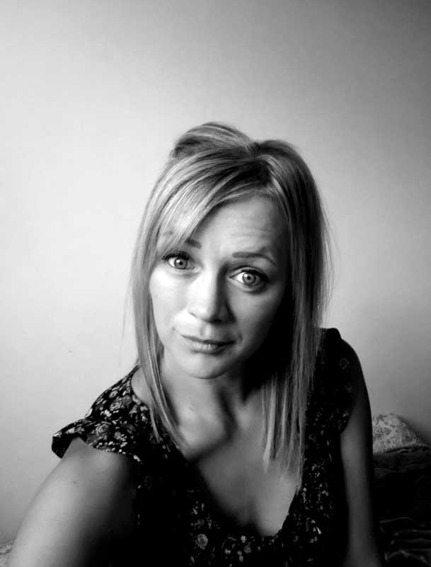 Amy Ferguson author photo