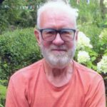 Bob Harding Jones author photo