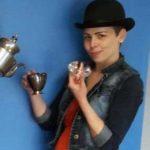 Diana Alexander author photo