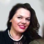 Soula Tsiatsiou-Rakoviti author photo