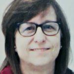 Marieke Steiner author photo