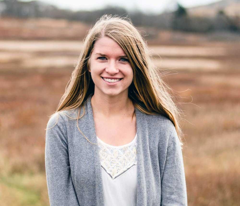 Becca Wierwille author photo