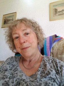 Carol Price author photo