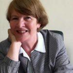 Frances Fahy author photo
