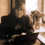 Valerie Collins author photo