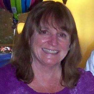 Cindy Eggleston author photo